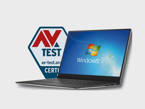 Symantec EndPoint 12.1 - AV-TEST AWARD  BEST PROTECTION 2015