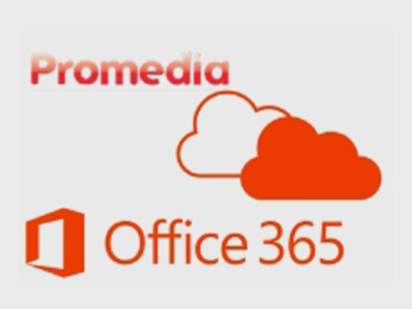 Avec Advancia IT SYSTEM et Microsoft, le groupe Promedia a augmenté sa productivité