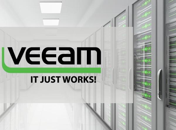 Petit Déjeuner: Protection de données avec Veeam