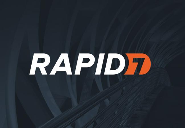 Rapid7 InstantVM vulnérabilité