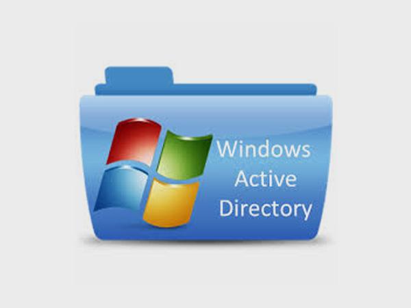 Présentation technique Microsoft Active Directory 2008