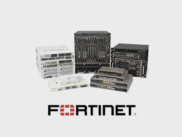 Présentation technique : Gamme des produits Fortinet