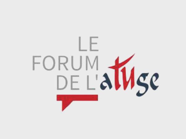 Advancia IT SYSTEM participe au 21ème édition du FORUM ATUGE