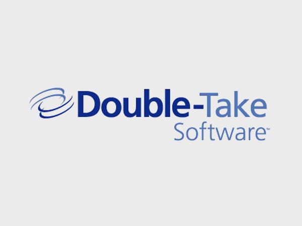 Séminaire - Haute Disponibilité et Reprise sur sinistre avec Double-Take