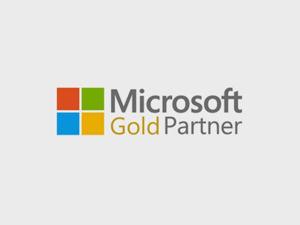 "Advancia IT System, ""Virtualization"" Microsoft GOLD Partner"