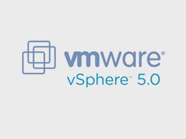 Atelier Technique : Découverte des fonctionnalités de VMware vSphere 5