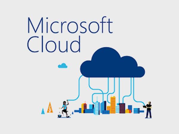 Présentation INSAT: Microsoft Windows Server 2012: Passage au Cloud