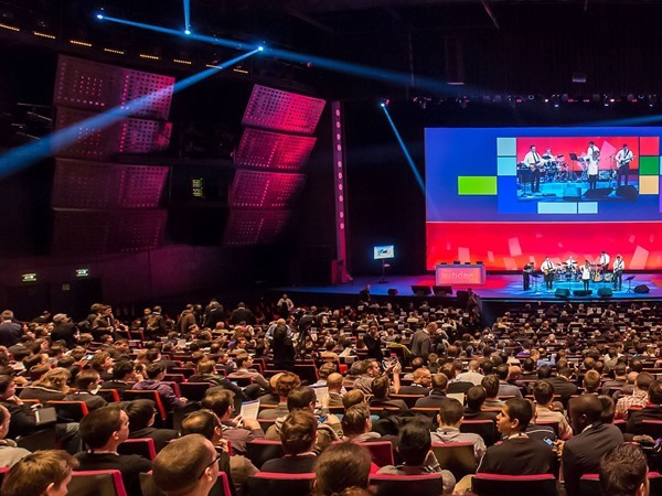 Advancia IT SYSTEM est partenaire des tech.days Tunisia 2012