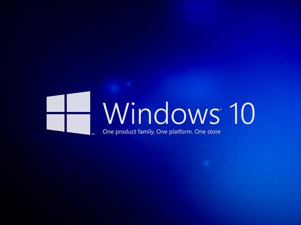 Présentation technique: Microsoft Windows 10 pour les entreprises